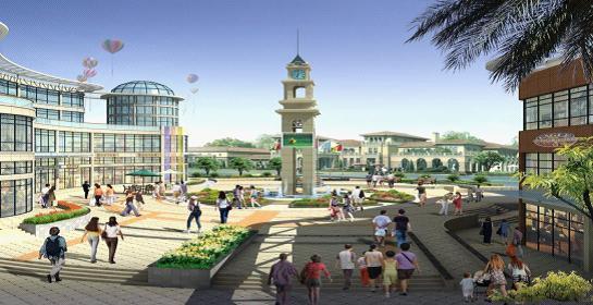 古雷新城位于漳州古雷半岛,规划面积153平方公里.